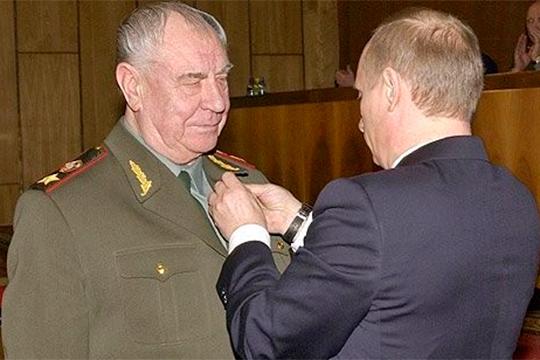 Сегодня утром стало известно, что после продолжительной болезни ушел из жизни последний маршал Советского Союза, предпоследний министр обороны СССР Дмитрий Язов