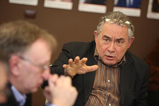Марат Лотфуллин рассказал, что в марте в Татарстан приедут представители генеральной прокуратуры из Москвы, которые будут выявлять случаи принудительного изучения татарского языка