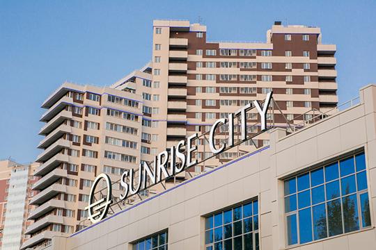 Многофункциональный жилой комплекс Sunrise City — пример жилья нового поколения, в котором созданы все условия для комфортного проживания