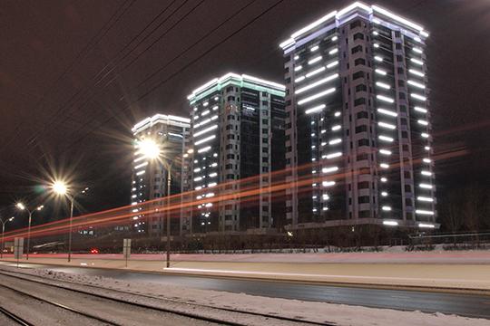 ЖК «Тюльпан» – это современный жилой комплекс, построенный в старой части города, обеспечен всей необходимой инфраструктурой