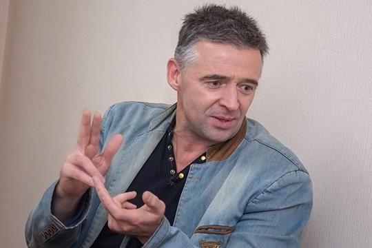 Павел Евдокимов: «У меня вот коммерческое предприятие за городом, и я ни разу не слышал о том, какой будет концерт в Органном зале»