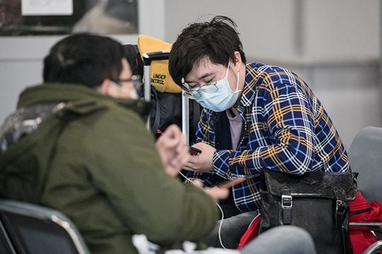 «Если смотреть на цифры заболеваемости и смертности от коронавируса на душу населения в Китае, то эта вспышка не так значительна, как это преподносится в СМИ