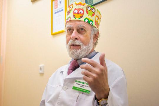 «Я не боюсь коронавируса по очень простой причине — последние 20 лет не болею вообще, даже ОРЗ»
