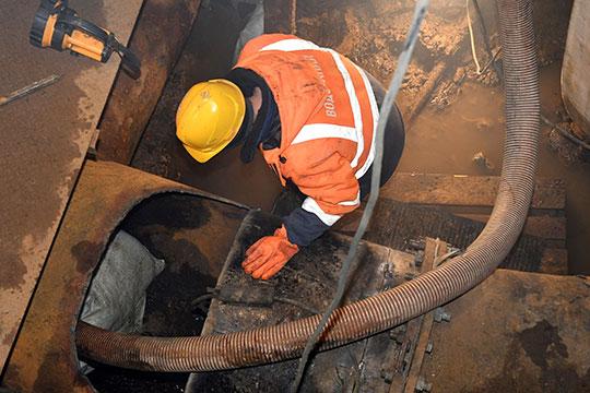 Те же проблемы — и у казанского «Водоканала». Из года в год износ подземного хозяйства МУПа растет на 2-3 процента и уже превышает 70 процентов