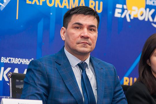 Камиль Ангел рассказал, как получить 300 тыс. невозвратных рублей на рекламу, как оформить микрозайм до 5 млн рублей, а также поучаствовать в международных выставках