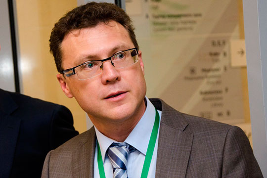 Первый заместитель министра экономики Татарстана Рустем Сибгатуллин допрошен в суде рамках уголовного дела о мошенничестве с выдачей льготных кредитов юрлицам, державшим расчетные счета ТФБ и ИнтехБанка
