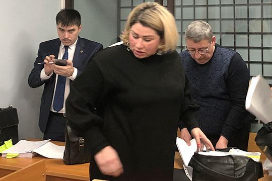 Главный юрист фонда Светлана Фролова, как считает следствие, придумала схему получения льготных кредитов за откат в 10%