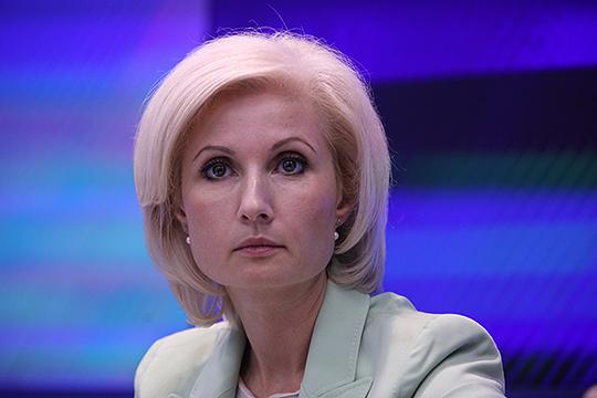 Депутат Госдумы Ольга Баталина предложила записать в Конституции, что «дети — важнейшее достояние России». Заодно, по ее мнению, стоит вписать защиту брака как союза мужчины и женщины