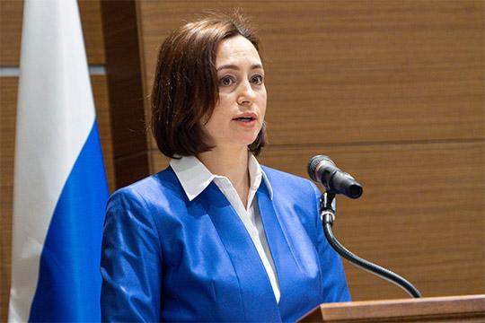 Наиля Сафаева