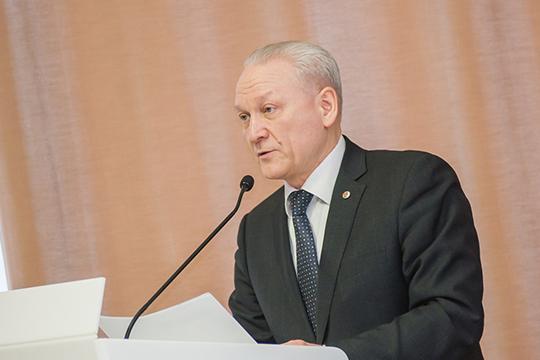 Сергей Майоров: «Это говорит о том, что интерес к членам кластера и в целом к республике Татарстан растет. Чтобы вступить в кластер из других субъектов, я не знаю, что нужно сделать. Сами приходят, сами просятся»