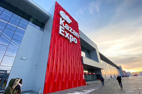 В этом году на Казан Экспо (в стены «Корстона», где исторически проводился форум, мероприятие уже не помещается) планируется 200 инвесторов и 5 тысяч гостей