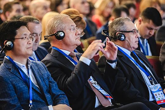 С 2005 года в Российском венчурном форуме приняли участие 800 инвесторов, а свой бизнес им презентовали около 700 компаний-экспонентов