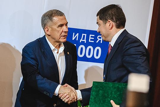Стартапы, у которых даже нет продукта, но есть исследования, которым нужен грант для завершения НИОКРа, могут получить 3 млн рублей в рамках очередного этапа программы ИВФ «Идея 1000»