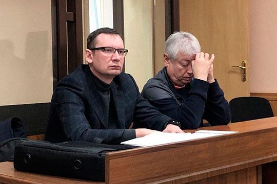 Когда деньги поступили на счет «Казанской сельхозтехники», фирма якобы заключила фиктивный договор с подконтрольной Мусину «Траверз компани» на покупку ценных бумаг на сумму 253 млн рублей
