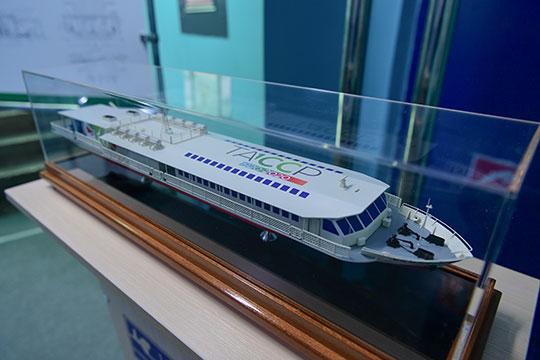 Сдать судна намерены к 100-летию ТАССР, то есть к концу августа 2020 года