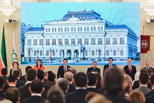 Стратегической можно считать сегодняшнее заседание Казгордумы: один из вопросов — утверждение генплана города до 2040 года