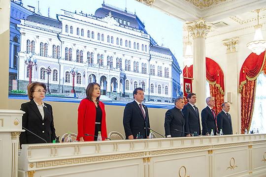 Накануне на сессии Казгордумы депутаты рассмотрели генплан Казани до 2040 года с перспективой до 2055-го
