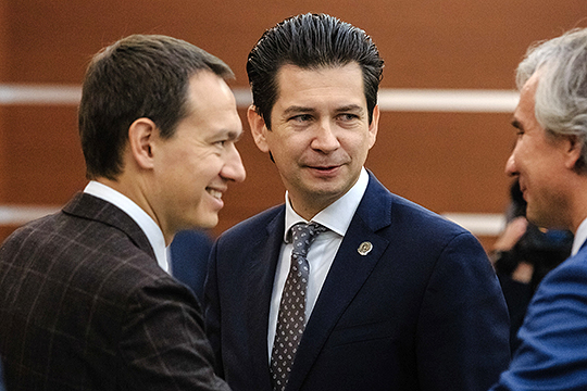 Бывший министр экономики РТ Фарид Абдулганиев с высокой долей вероятности займет пост бизнес-омбудсмена. С 2013-го и до июня прошлого года на этой должности был Тимур Нагуманов