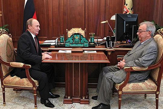 Систематически консультировавший Путина Евгений Примаков, выступая против несправедливости однополярного мира, отнюдь не скрывал трудности и опасности мира «многополярного»