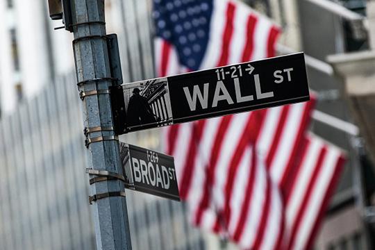 До Нового года финансовая накачка экономики обеспечивала рост фондового рынка США, а затем — забуксовала