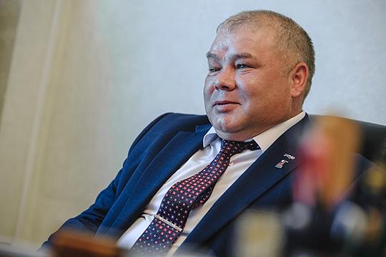 Президентом федерации биатлона станет Ильдар Нугманов — главный тренер сборной РТ по биатлону и, пожалуй, главный фанат этого спорта в республике