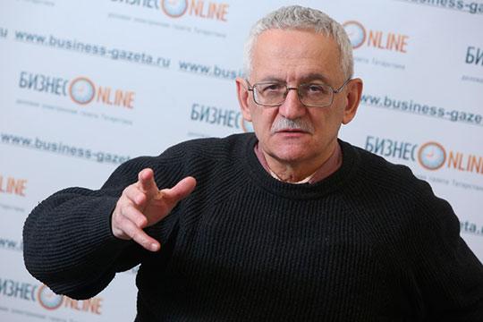 Михаил Блинкин: «Это, как говорят врачи, жизненные показания к операции»