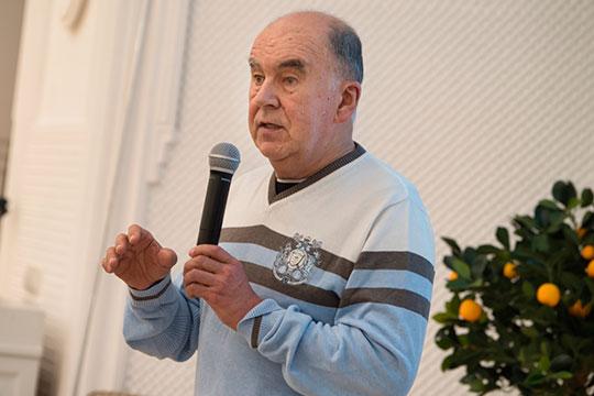 Шамиль Агеев сразу задал тон всей дискуссии, напомнив, что в Татарстане в 2019 году прекратило свою работу 44230 индивидуальных предпринимателей и предприятий малого бизнеса