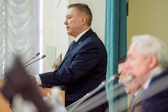 Ришат Хабипов рассказал о действующих в Татарстане программах развития малых форм предпринимательства на селе