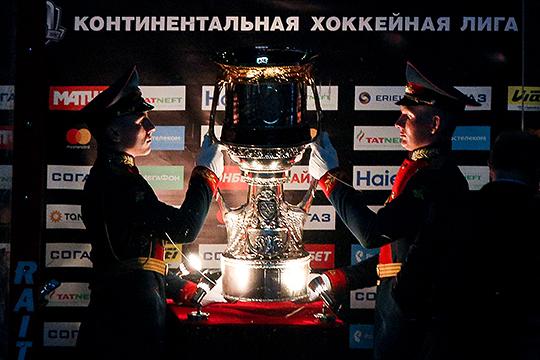 Главный отрезок сезона — это Кубок Гагарина, и только по нему можно будет полноценно оценивать дебютный сезон Квартальнова