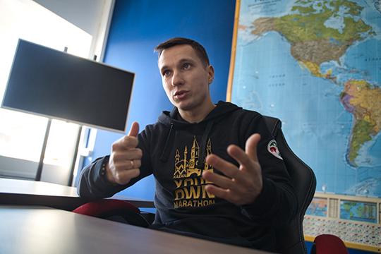 Вадим Янгиров: «К 2019 году, благодаря совместной работе с министерством спорта РТ и Кабмином, удалось увеличить количество участников до 25 тысяч»