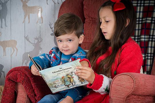 Как сделать, чтобы дети больше читали. Организуйте ребенку место, где он будет читать и где его не будет отвлекать телевизор