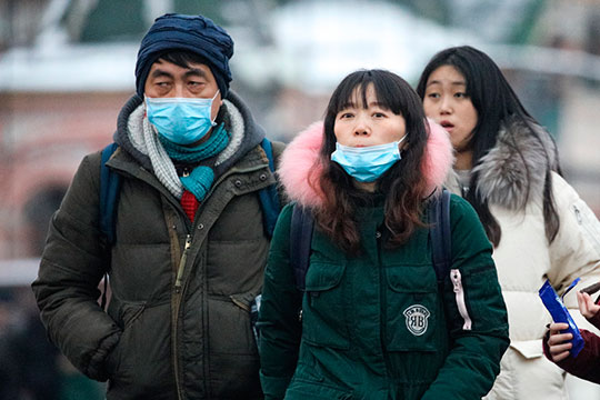 Эпидемия гриппа, начавшаяся в Китае в последние дни прошлого года и вырвавшаяся за его пределы к середине февраля, стала одной из самых обсуждаемых угроз нашего времени