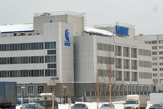 Как было заявлено сегодня, на заводах КАМАЗа вводятся дополнительные меры профилактики заболеваний