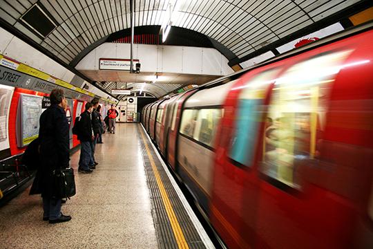 «Перед поездкой нас предупреждали: «В Лондоне в метро не спускайтесь, там могут убить и ограбить». Наряду с высоким уровнем жизни, высокой культурой существовали и такие явления»