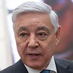 Фарид Мухаметшин — Спикер Госсовета РТ