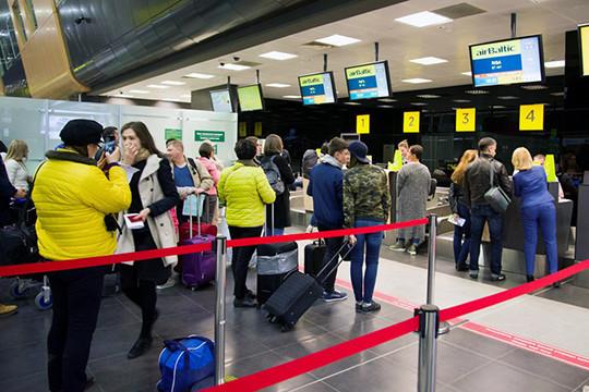 Роспотребнадзор предупредил обопасности поездок зарубеж, но «БАРС Груп» работает нароссийском рынке, поэтому все командировки внутри страны выполняются поплану.