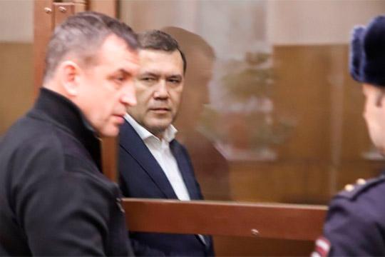 Приплыли: почему повязали Рената Мистахова– главного корабела Татарстана?