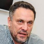 Максим Шевченко — Журналист