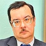 Сергей Сергеев — Профессор КФУ, доктор политических наук: