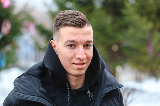 «Мы надеемся, что он [Денис Макаров] продолжит развиваться и хорошо себя зарекомендует»
