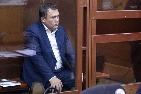 Рената Мистахов: «Мне инкриминируют, что я давал взятки. А зачем, если от этого человека не зависел вопрос?»