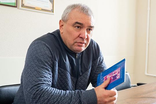 Айдар Хайрутдинов: «Ксожалению, человеческое сознание так устроено, что оно начинает переворачивать все верх ногами, как ивслучае стемой секса вжизни мусульман»
