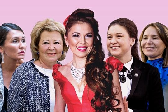 Гузель Уразова– женщина года вТатарстане поверсии «БИЗНЕС Online»