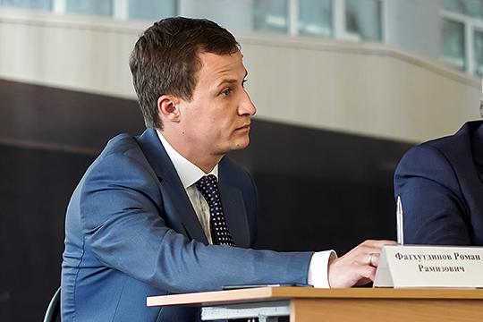 На вопросы ситателей ответит глава администрации Советского района исполкома Казани Роман Фатхутдинов