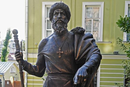 Татарская общественность продолжает следить за происходящим в Астрахани, где не утихают дискуссии о возможном появлении в городе памятника Ивану Грозному