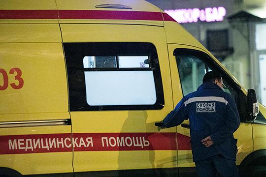 Неотложные вызовы бригад скорой помощи с учетом большой зоны обслуживания, в том числе и частного сектора, привели к транспортным проблемам