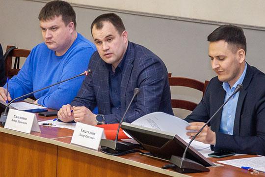 Ленар Сальманов: «Челны-Холод»— известное предприятие»
