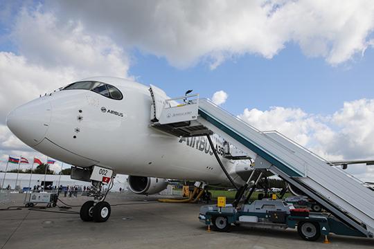 «Airbus как монополия и Боинг как монополия образовались отнюдь не по рыночным законам. Им помогли, как раз в режиме национальных проектов»