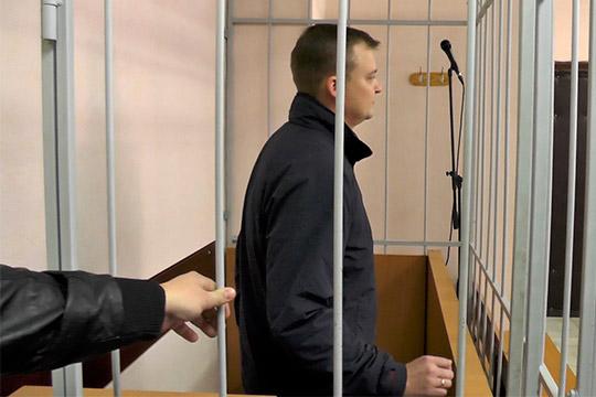 Юрий Казаулов был приговорен к 7 годам лишения свободы, но реально к своему предыдущему сроку добавили лишь год. Фатыхова осудили на 9 лет