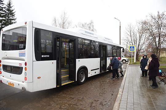 Чиновники рассчитывают нарост пассажиропотока после запускатранспортнойреформы. Она заключается вобъединениивахтовых маршрутов сгородскими